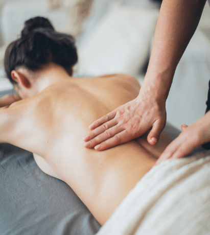 Le Massage Traditionnel à l'huile Abhyanga-Marma Détente et Harmonie
