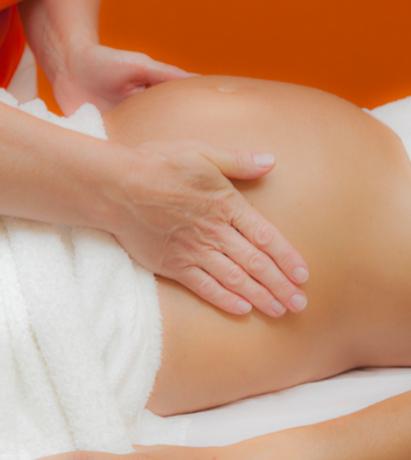 Massage sur mesure détente et harmonie